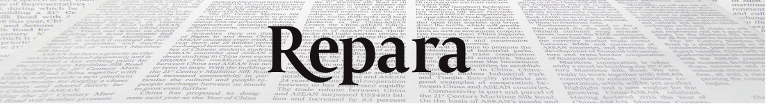 Repara Newspaper